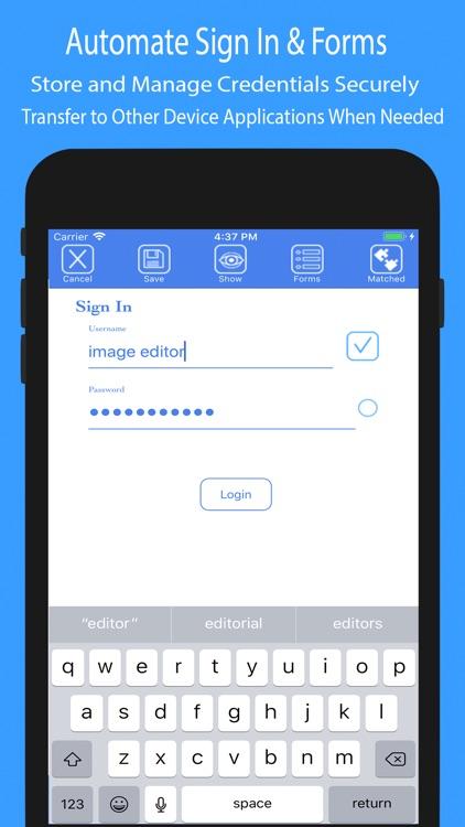 Global Input App screenshot-6