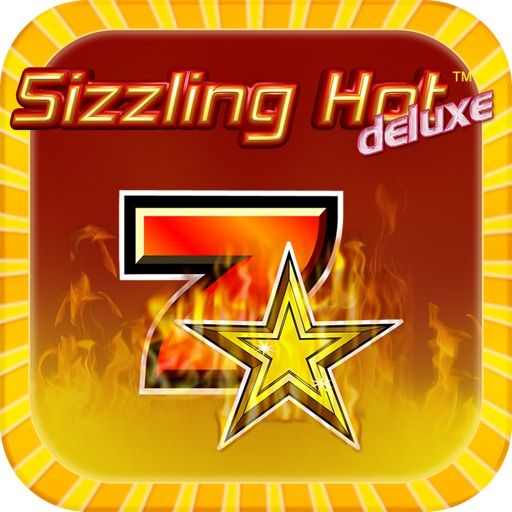 Sizzling Hot™ Deluxe Slot