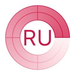 trackRU - Course Tracker