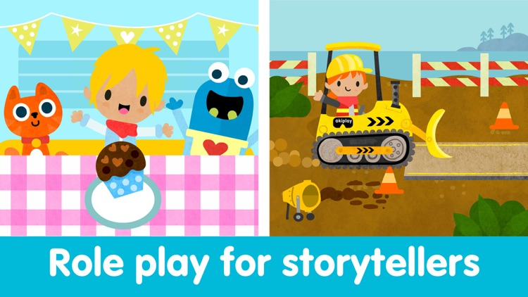 Cars Game for Kids age 2 to 5 screenshot-5