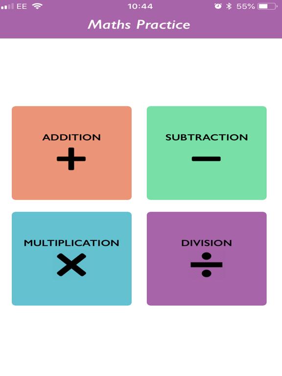 Maths Curious screenshot 6