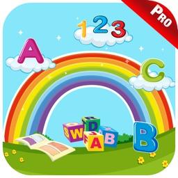 Learn Kindergarten Kids Games