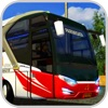 City Mega Bus Driving Mission