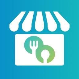 CIRCL Store–Setup F&B ordering