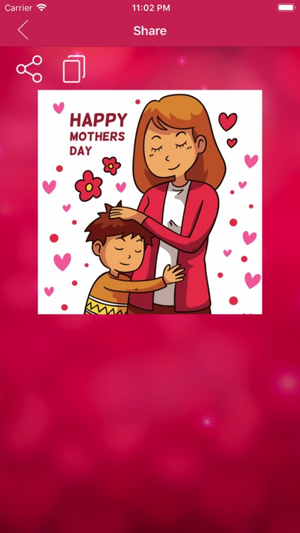 Mother'sDay Frame and Greating screenshot-4