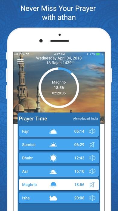Ramadan Times 2019 PRO Screenshots