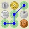 パズ銭珍 お金なぞり両替パズル - iPhoneアプリ