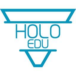 홀로에듀 - HOLOEDU