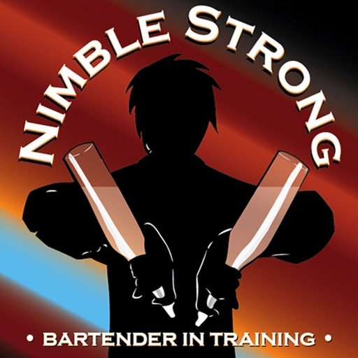 Nimble Strong - Drink Mixing