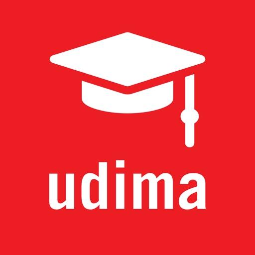 Aula Udima By Universidad A Distancia De Madrid