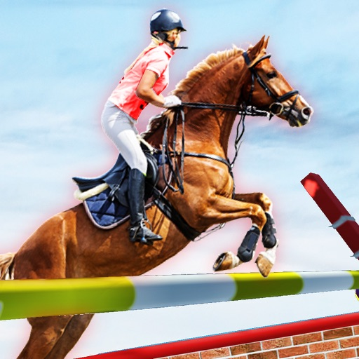Horse Race & Jumping Champions