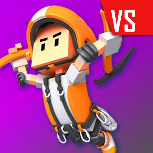 Download Flick Champions VS: Climbing free for iPhone, iPod and iPad