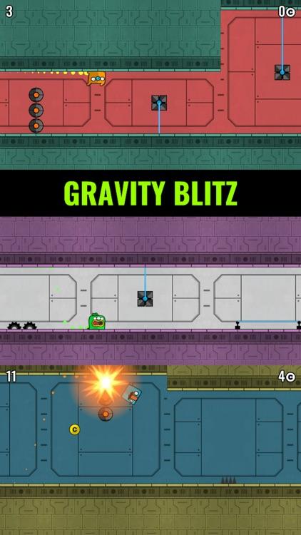 Gravity Blitz