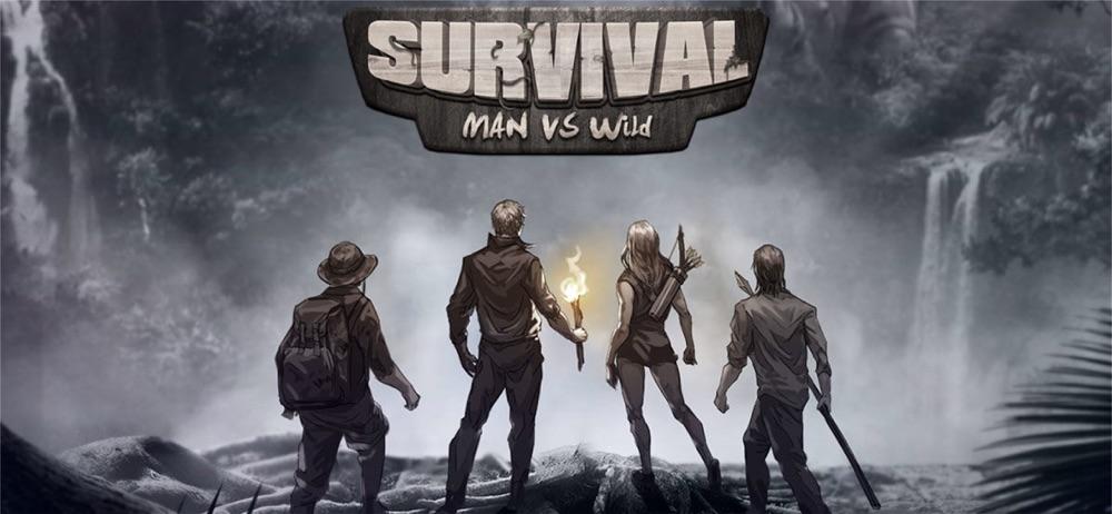 Survival: Man vs. Wild-Escape Cheat Codes