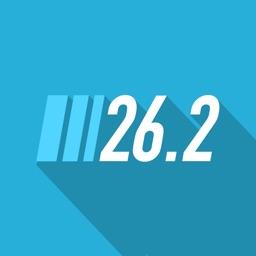 Marathon 26.2 Trainer by C25K®