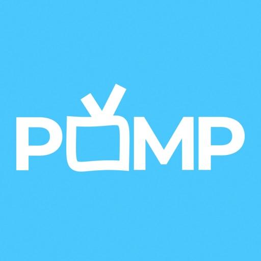 POMP - digital signage