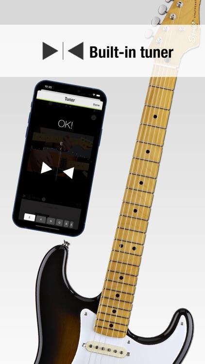 Guitar Masterclass screenshot-3