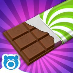 Candy Bar Maker - Cooking Game