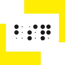 Ícone do app BlindSquare