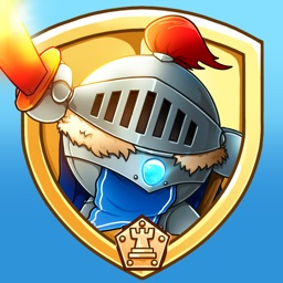 Crazy Kings Tower Defense Game