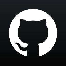 Ícone do app GitHub
