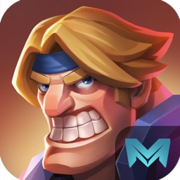 Heroes Legend: Idle RPG