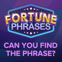 Fortune Phrases Trivia Puzzles