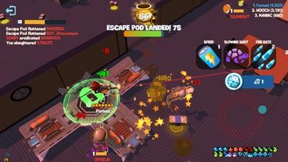 Full Metal Jackpot screenshot 6