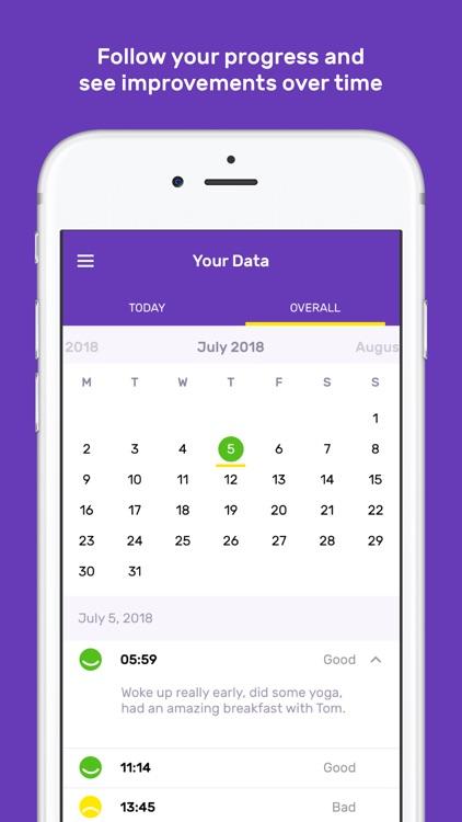 Brainmood – Self-Mastery App screenshot-3