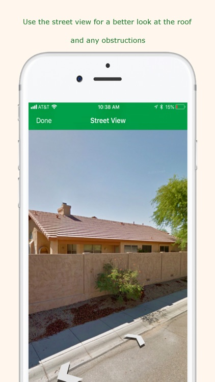 SolarUp - PV Solar Design Tool screenshot-4