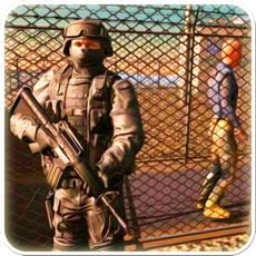 Activities of Prison Gunner Escape 3D