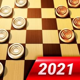 Checkers - Online & Offline