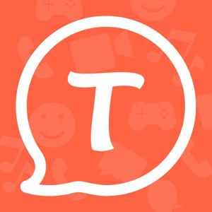 Tango - Live Video Broadcast ios app