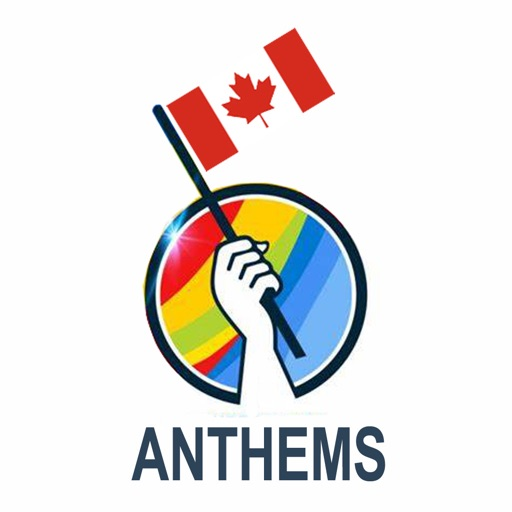 National Anthems & Flags