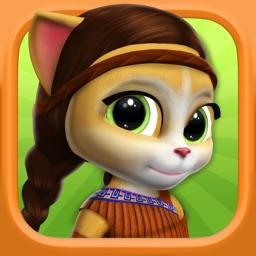 My Talking Cat Emma