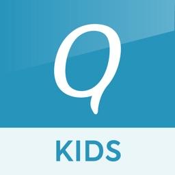 Kids App Qustodio