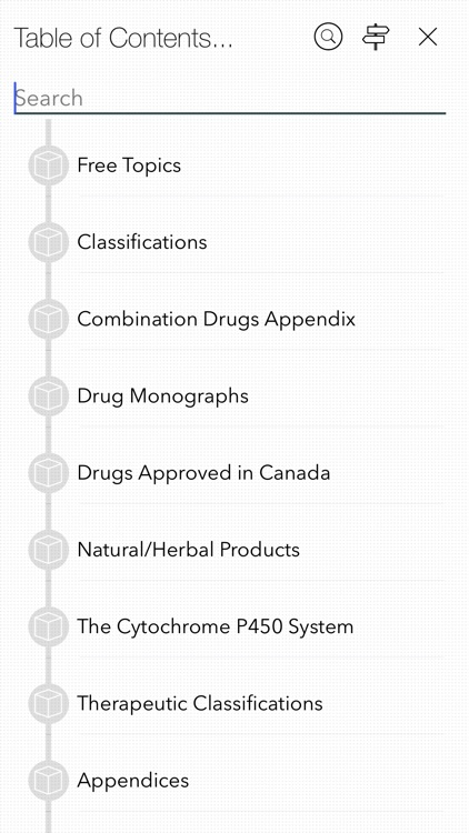 Davis's Canadian Drug Guide screenshot-8