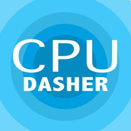 Ícone do app CPU DasherX