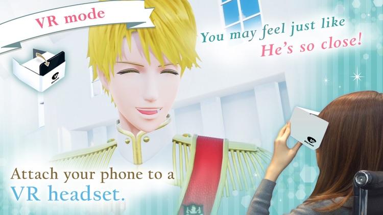 Wedding VR Ver. Henry screenshot-3