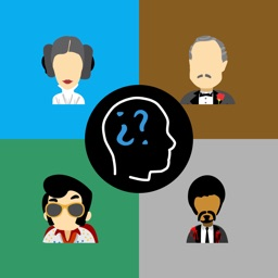 Guess the Character Quiz Game