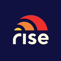 RISE Prayer App
