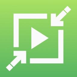 Video Compressor - ShrinkVid