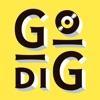 GO DIG(ゴーディグ)-アナログレコード専門フリマアプリ