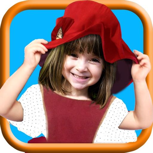 Little Red Cap!