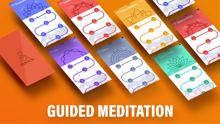Guided Meditation Meditate Zen