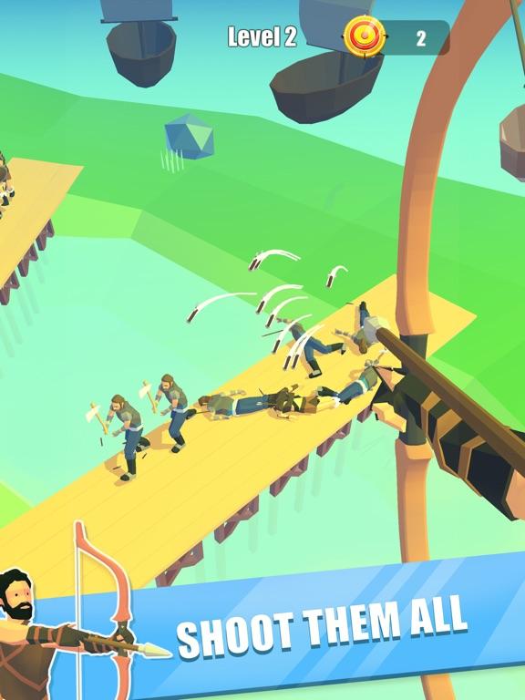Tower Archer screenshot 16