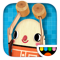 App Icon for Toca Builders App in France IOS App Store