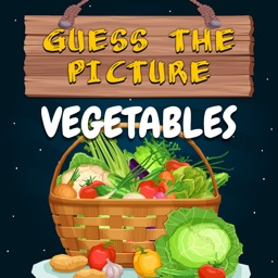 Guess The Vegetables - Puzzle