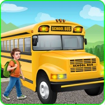 Extreme School Bus Driving 3D