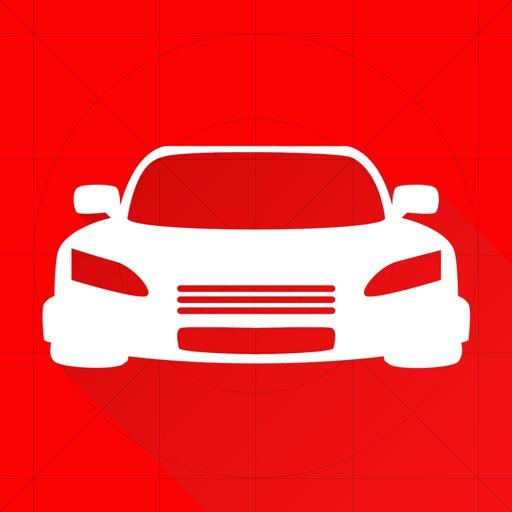 DMV Genie Permit Practice Test application logo